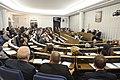 28 posiedzenie Senatu VIII kadencji 01 Kancelaria Senatu.JPG