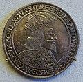 2 Thalers, Ferdinand III, , Holy Roman Empire, Breslau, 1650 - Bode-Museum - DSC02695.JPG