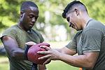 2nd MAW Marines Undergo MCMAP Training 150707-M-AF202-174.jpg