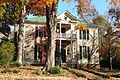 306 Washington Avenue, Washington-Willow Historic District, Fayetteville, Arkansas 001.jpg