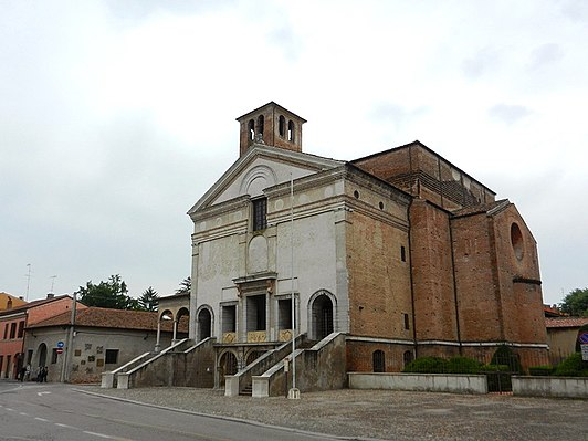 San Sebastiano (Mantua)