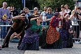 34. Ulica - Teatr Migro - DROM - ścieżkami Romów - 20210710 1821 8957.jpg