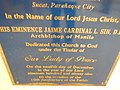 3481Fourth Estate Subdivision Church San Antonio Parañaque City 29.jpg