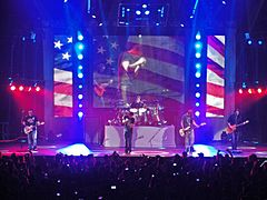 3 Doors Down live at Laredo Energy Arena in Laredo, Texas.JPG