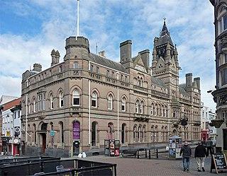 Nottingham and Nottinghamshire Bank