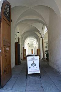 4050 - Milano - Antiquarium - Ingresso - Foto Giovanni Dall'Orto - 14-July-2007 - 1.jpg