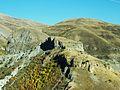 418 Paysan versant sud du col de Selim.JPG