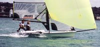 49er skiff sailing AUS nationals Geelong.jpg