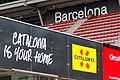 4 Heures de Barcelone 2019 - Gradin.jpg