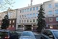 5 Kuźmy Čornaha lane (Minsk, Belarus) — Завулак Кузьмы Чорнага, 5 (Мінск, Беларусь) — Переулок Кузьмы Чорного, 5 (Минск, Беларусь).jpg