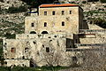 6-0613-001 טחנת הנזירים-המבנה העתיק.JPG