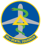 60 Dental Sq emblem.png