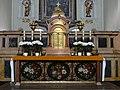 617576 Kraków Konarowa 1 kościół 26.JPG