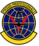 63 Organizational Maintenance Sq emblem (1982).png