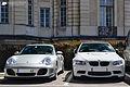 996 Turbo & M3 E92 (8649123128).jpg