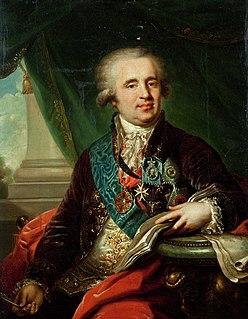 Grand Chancellor of Russia