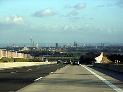 Bundesautobahn 4 Wikipdia