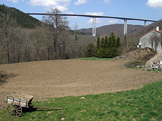Bromont-Lamothe Commune in Auvergne-Rhône-Alpes, France