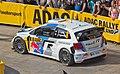 ADAC Rallye Deutschland 2013 - Fahrerpräsentation auf dem Roncalliplatz-4627.jpg