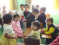 przedszkole - dzieci