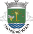 Vlag van Valongo do Vouga