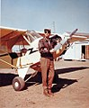 AL-86 Dick Palen - Piper J-3 Cub (14359975404).jpg