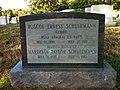 ANCExplorer Roscoe Ernest Schuirmann grave.jpg