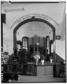 APSE - First African Baptist Church (circa 1865), 601 New Street, Beaufort, Beaufort County, SC HABS SC,7-BEAUF,28-7.tif