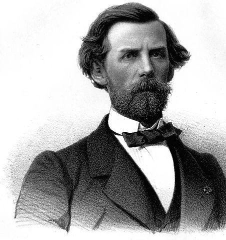 А.П.Боголюбов. 1861 год.