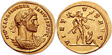 AURELIANUS RIC V 15 (Rome) and 182 (Siscia)-765588.jpg