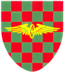 Coat of arms of Sigmundsherberg