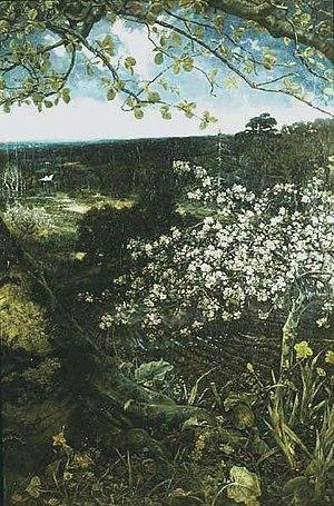 Cecil Gordon Lawson - Image: A Hymn to Spring