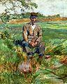 A Laborer at Celeyran 1882 Henri de Toulouse-Lautrec.jpg