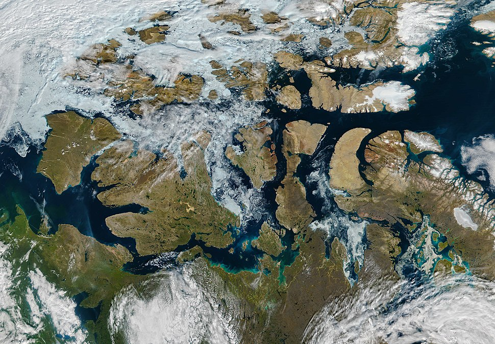 A Nearly Ice-Free Northwest Passage vir 2016222 lrg