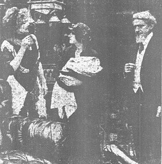 <i>A Small Town Girl</i> 1915 film by Allan Dwan