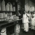 A Streetside Market in Calcutta (BOND 0104).jpeg
