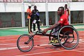 A handicapped person -sport-.jpg