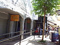 A snap from Shivmandir from Old airport road bangalore 122719.jpg