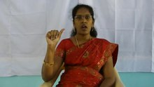 படிமம்:A video on Tamil sign language அ.ogv