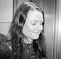 Aase Marthe J. Horrigmo på Sentralbanksjefens årstale 2018 (174811).jpg