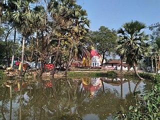 Egra subdivision Subdivision in West Bengal, India