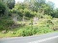Abandoned roadside site, Old Furnace - geograph.org.uk - 2427894.jpg