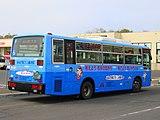 Abashiri bus Ki200F 0087rear.JPG