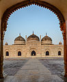 Abbasi Mosque view through Main Gate.jpg