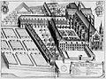 Abbaye Saint-Remi de Reims dans Monasticon Gallicanum.jpg