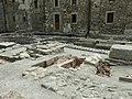 Abbaye de Saint-Maurice d'Agaune Vorgängerkirchen.jpg