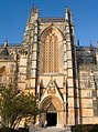Abbey of Batalha 4 by wax115.jpg