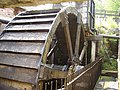 Abbeydale Waterwheel - geograph.org.uk - 1924514.jpg