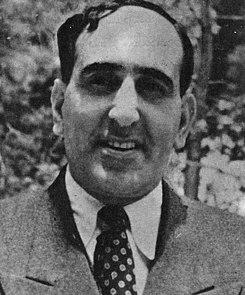 Abdollah Moazzami politician