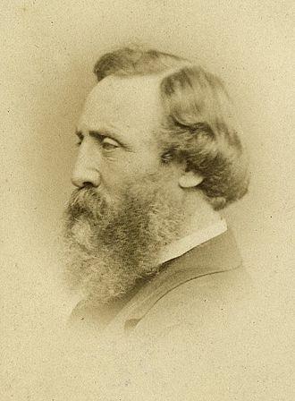 A. Follett Osler - Image: Abraham Follett Osler cropped